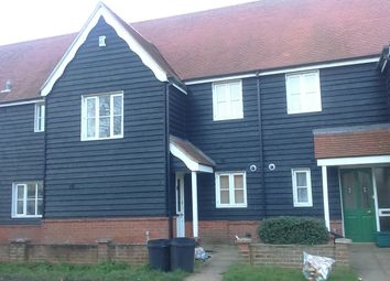 Thumbnail 5 bedroom property to rent in Watsham Place, Wivenhoe, Colchester