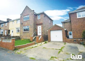 Thumbnail 3 bedroom end terrace house for sale in 7 Beech Terrace, Horden, Peterlee, County Durham