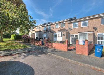 3 bed terraced house for sale in Bruce Close, Westerhope, Newcastle Upon Tyne NE5