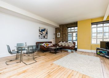 Thumbnail 2 bed flat for sale in Dingley Place, London