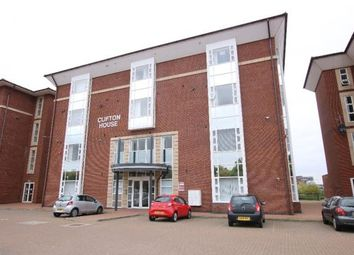 Thumbnail 2 bed flat to rent in Clifton House, Thornaby Place, Stockton - On - Tees