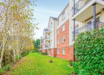 Thumbnail 1 bed flat for sale in Ty Glas Road, Llanishen, Cardiff