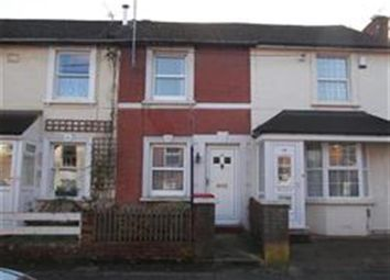 Thumbnail 2 bed property to rent in West Street, Crawley