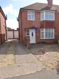 Thumbnail 3 bed terraced house to rent in Normans Close, Uxbridge