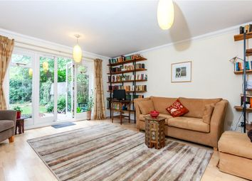 Thumbnail 2 bed terraced house for sale in Greenfield Drive, London