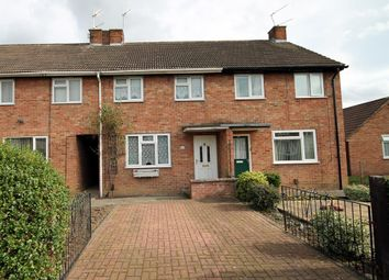 Thumbnail 2 bedroom terraced house for sale in Kingsway West, York