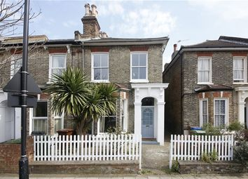 Thumbnail 2 bed maisonette for sale in Melbourne Grove, London