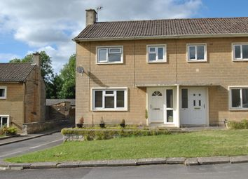 Thumbnail 2 bed end terrace house for sale in Cotswold Road, Bath