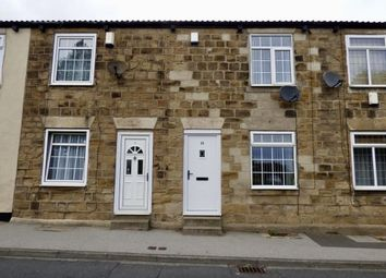 Thumbnail 2 bed terraced house for sale in Church Street, Woodlesford, Leeds