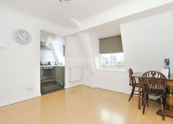 Thumbnail 1 bed flat to rent in Hayward's Place, Clerkenwell