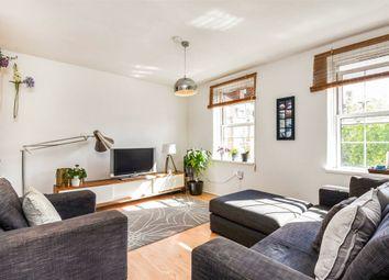 Thumbnail 2 bed maisonette for sale in Goldsmith Road, Peckham, London