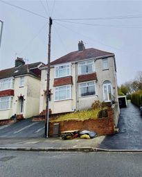 3 bed semi-detached house for sale in Goetre Fawr Road, Killay, Swansea SA2
