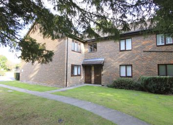 Thumbnail 1 bed flat for sale in Pepys Close, Ickenham