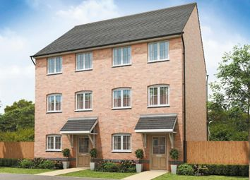 Thumbnail 3 bedroom semi-detached house for sale in Orchard Drive, Hollygate Park, Cotgrave