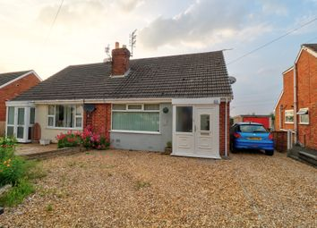Thumbnail 3 bed semi-detached house for sale in Winchester Drive, Poulton-Le-Fylde