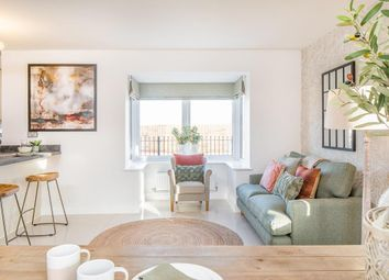 """Thumbnail 5 bed detached house for sale in """"Henley"""" at Pedersen Way, Northstowe, Cambridge"""