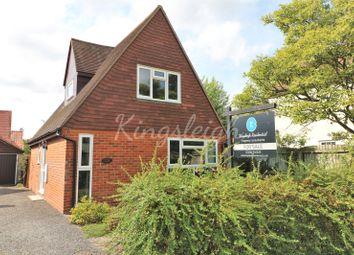 Thumbnail 2 bed detached bungalow for sale in Dedham Meade, Dedham, Colchester, Essex