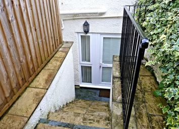 Thumbnail 1 bed flat for sale in Cemetery Road, Bristol