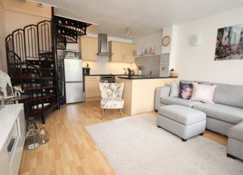 Bramley Close, Staines TW18. 1 bed terraced house for sale