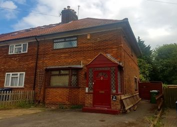 Thumbnail 5 bed property to rent in Valentia Road, Headington, Oxford