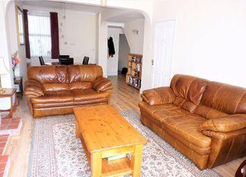 Thumbnail 6 bedroom terraced house for sale in Westley Road, Birmingham