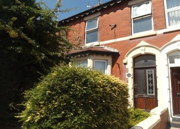 Thumbnail 1 bed flat to rent in Clifford Road, Blackpool