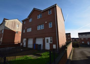 Thumbnail 4 bedroom semi-detached house to rent in Blueberry Avenue, Manchester