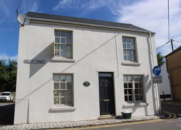 Thumbnail Studio for sale in High Street, Llantwit Major