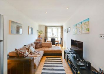 Thumbnail 1 bedroom flat to rent in Odessa Street, London