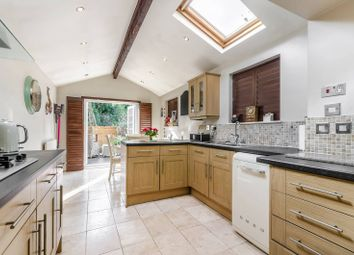 Thumbnail 3 bed property for sale in Mill Farm Crescent, Twickenham
