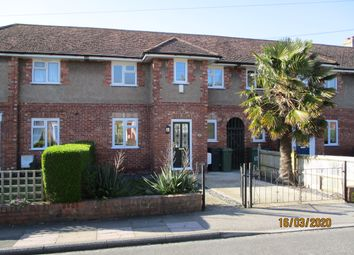 Thumbnail 3 bedroom town house to rent in Court Road, Hampden Park, Eastbourne