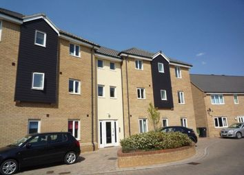 Thumbnail 2 bed flat to rent in Briar Road, Hethersett, Norwich