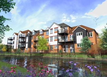Thumbnail 2 bed flat for sale in South Street, Bishop's Stortford
