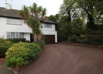 Thumbnail 5 bed semi-detached house for sale in Mowbray Road, Edgware