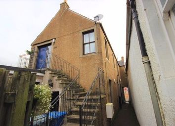 Thumbnail 1 bedroom flat to rent in High Street, Biggar