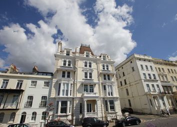 Thumbnail 3 bed flat for sale in Flat 6, Sussex House 110 Marina, St. Leonards-On-Sea, East Sussex.