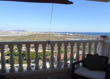 Thumbnail 2 bed apartment for sale in Bolnuevo, 30877Murcia, Spain