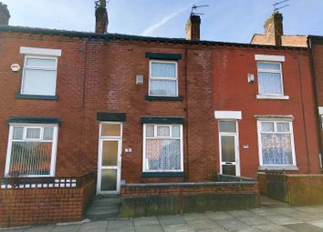 Thumbnail 2 bed terraced house for sale in Sadler Street, Great Lever, Bolton
