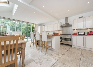 Thumbnail 5 bed terraced house for sale in Linden Avenue, London