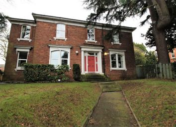 Thumbnail 2 bedroom flat for sale in Woodland Road, Darlington