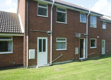 Thumbnail 2 bed property to rent in Kipling Close, Kessingland, Lowestoft