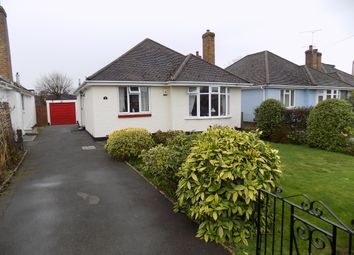 Thumbnail 2 bed detached bungalow for sale in Coleville Avenue, Fawley