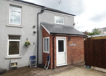 Thumbnail 4 bed semi-detached house for sale in Barley Corn Square, Cinderford