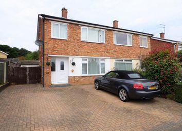 3 bed semi-detached house for sale in Shepherds Walk, Farnborough, Hampshire GU14