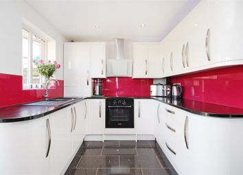 Thumbnail 2 bed semi-detached bungalow for sale in Rentain Road, Chartham, Canterbury