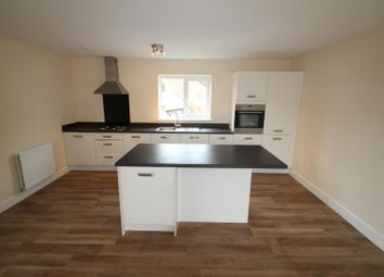 Thumbnail 2 bed flat to rent in Caldon Quay, Hanley, Stoke-On-Trent