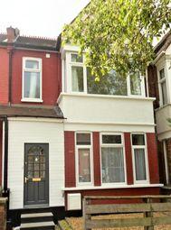 Thumbnail 5 bed terraced house for sale in Locket Road, Wealdstone, Harrow