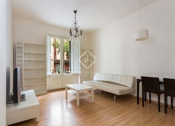 Thumbnail 2 bed apartment for sale in Spain, Barcelona, Barcelona City, Eixample, Eixample Left, Bcn7270