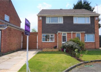 Thumbnail 2 bed semi-detached house for sale in Carnation Road, Liverpool