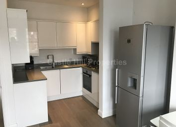 Thumbnail 3 bed flat to rent in Grange Park, Ealing, London.